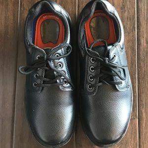 Dr Scholls Men's slip resistant  work shoes